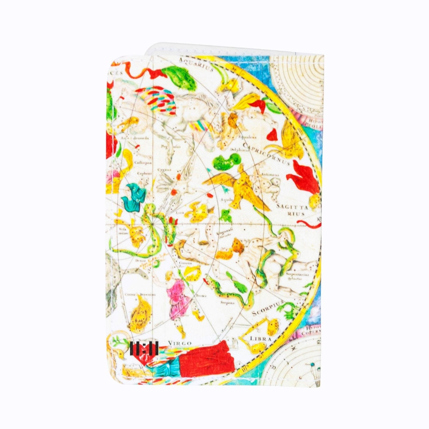 Astrological Map Business, Credit Card& ID Holder