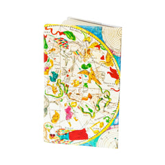 Astrological Map Large Moleskine Cahier Notebook