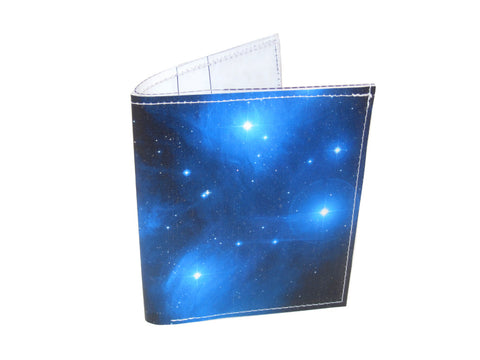 Pleiades Constellation Bi-Fold Wallet