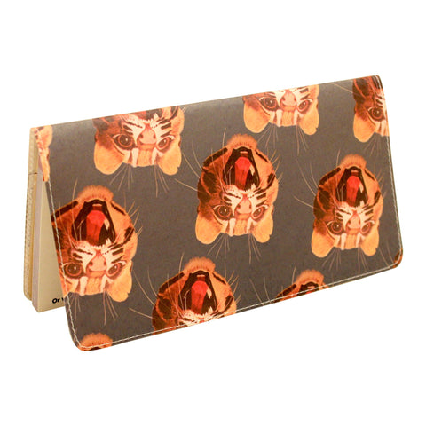 Lion King  Checkbook Cover