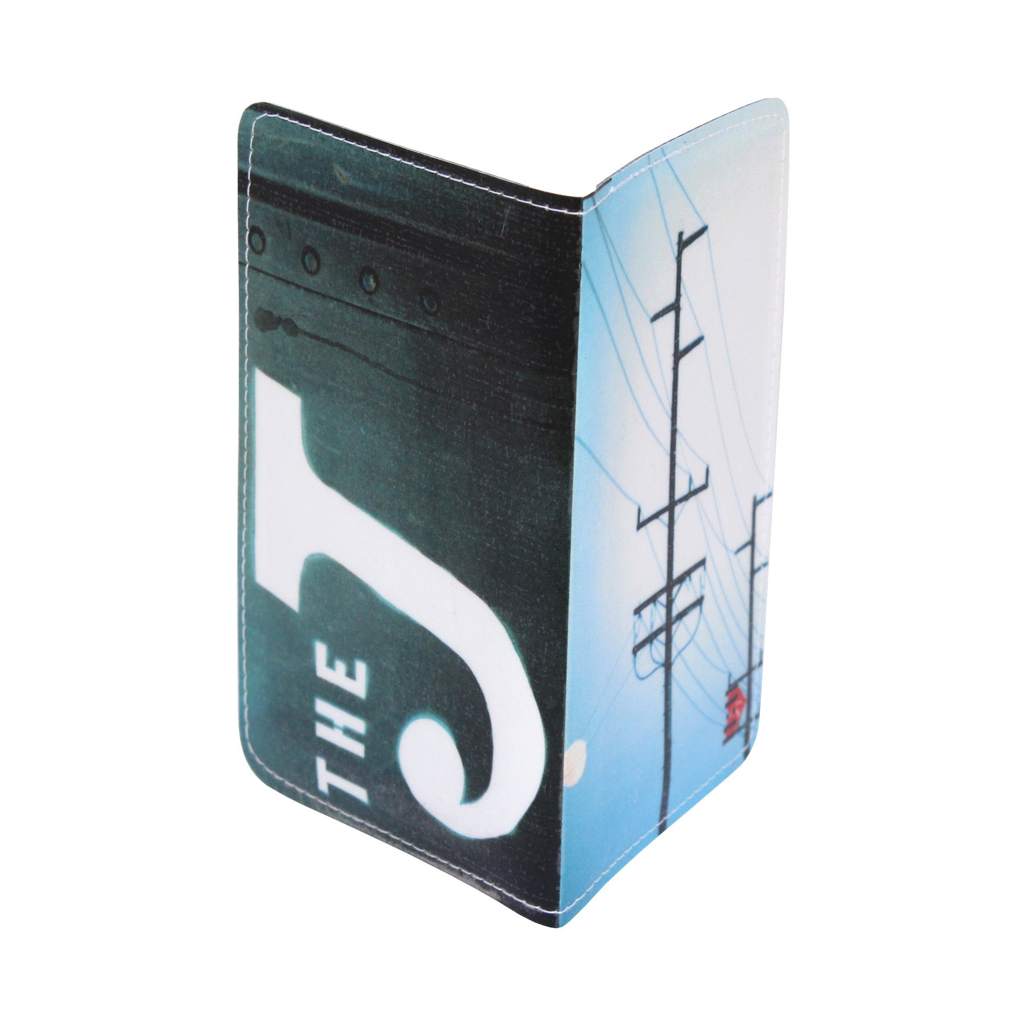 The Jay Business, Credit & ID Card Holder
