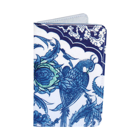 Exotic Bird Business, Credit & ID Card Holder