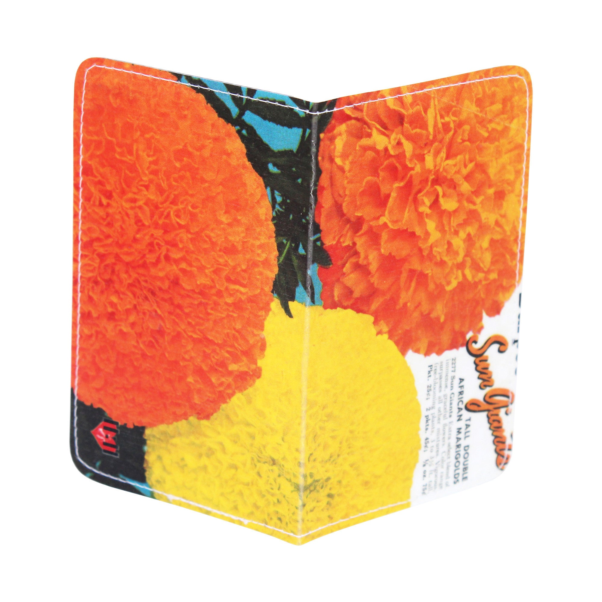 Marigolds Business, Credit & ID Card Holder