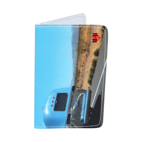 On The Road Again, Business, Credit & ID Card Holder