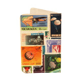 Flying Stamps Business, Credit & ID Card Holder Wallet