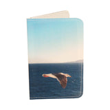 Sea Gull Business, Credit & ID Card Holder Wallet