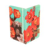 Cactus Flower Business, Credit & ID Card Holder