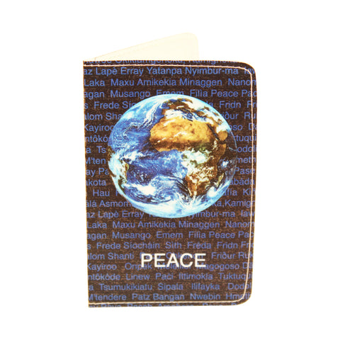 World Peace Business, Credit & ID Card Holder