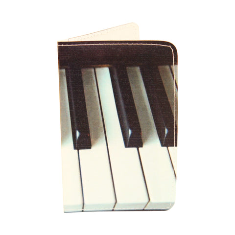 Grand Piano Business, Credit & ID Card Holder