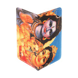 Shiva, Parvati, + Ganesha Business, Credit & ID Card Holder