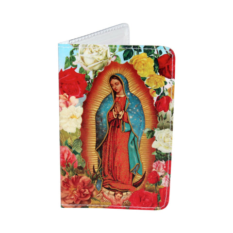 Virgin Mary Business, Credit & ID Card Holder