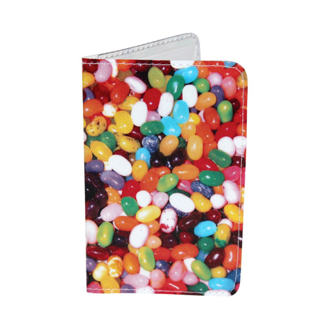 Jelly Beans Business, Credit & ID Card Holder