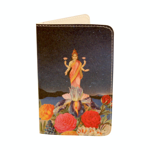Laksmi's Garden Business, Credit & ID Card Holder