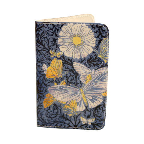 Butterfly Book Business, Credit & ID Card Holder
