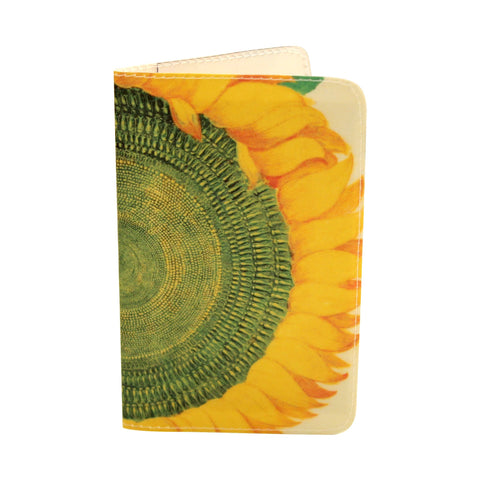 Sunflower Business, Credit & ID Card Holder