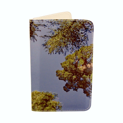 Forest & Big Sky Business, Credit & ID Card Holder