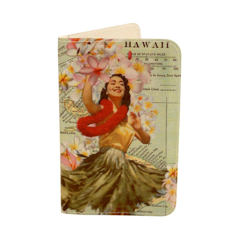 Hawaii Business, Credit & ID Card Holder