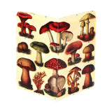 Wild Magic Mushrooms Business, Credit & ID Card Holder
