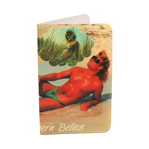 Beefcake Southern Belles Business, Credit & ID Card Holder