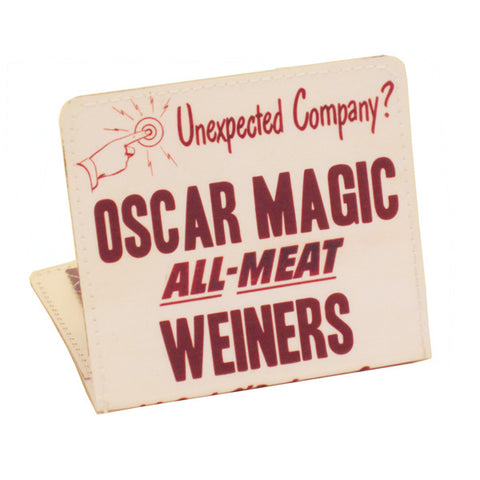 Oscar Magic Condom Case