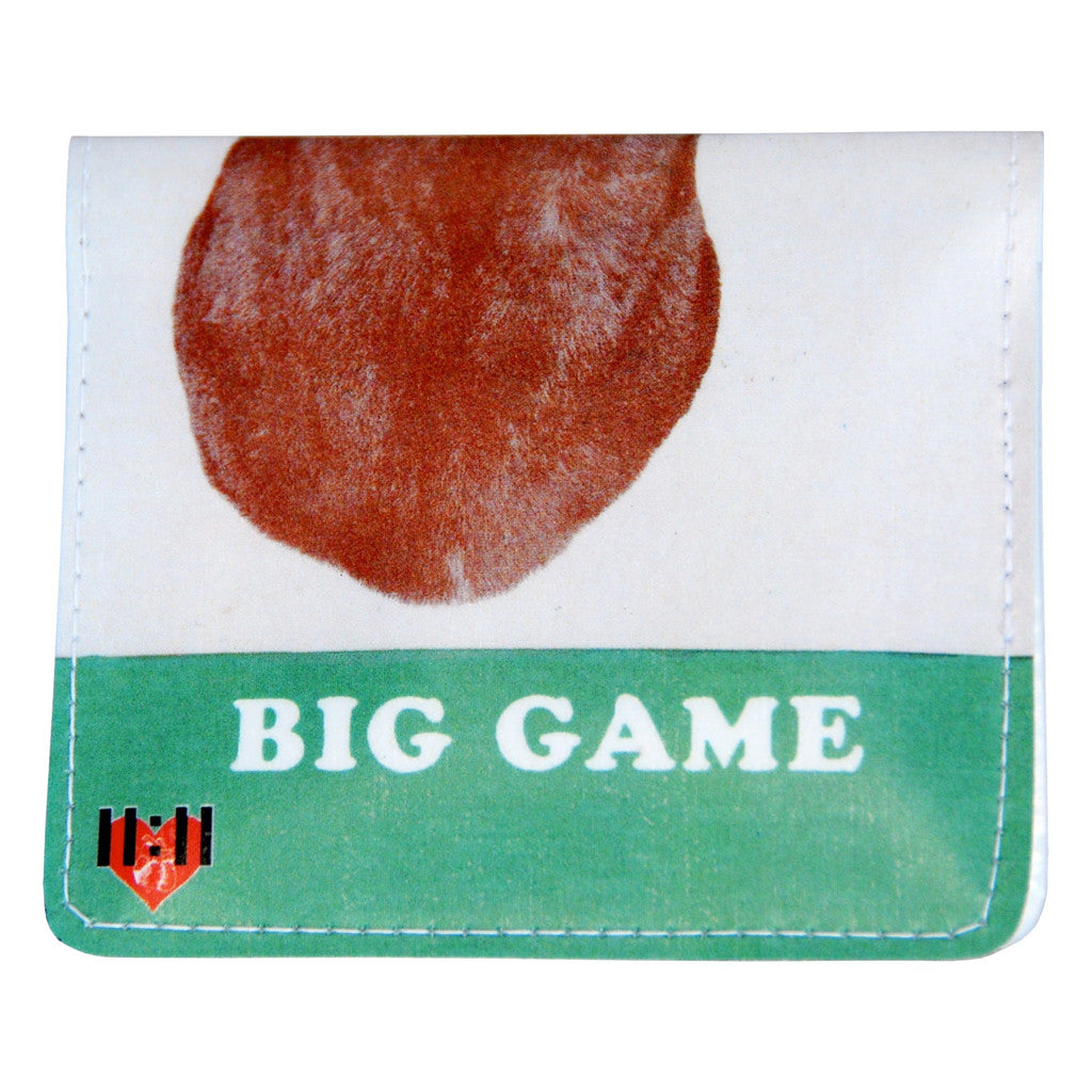 Big Game Condom Case