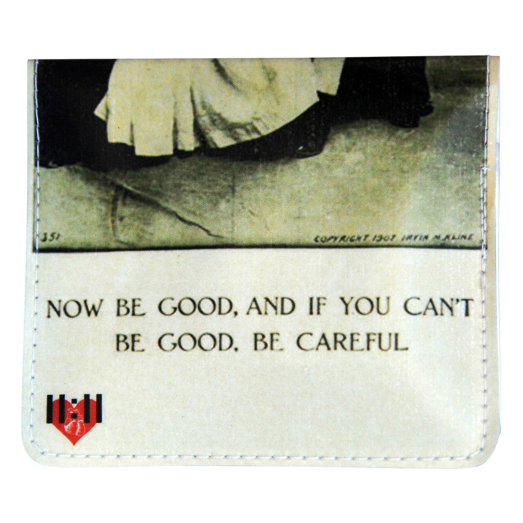 Be Good Condom Case