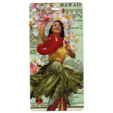 Hawaii Luggage Bag Tag Set - 2 pc, Large by 11:11 Enterprises
