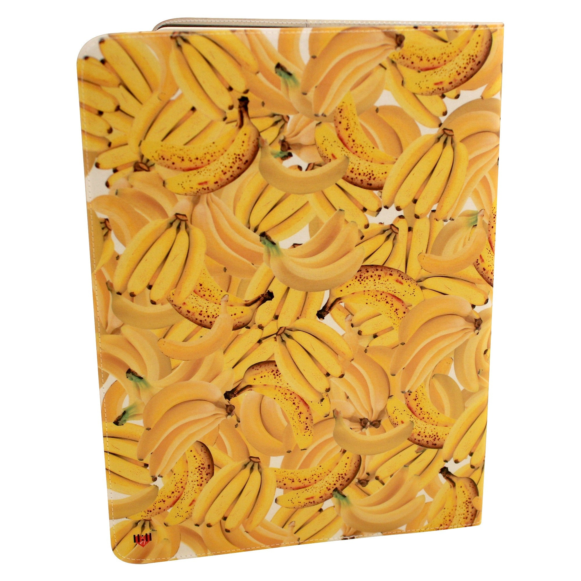 Going Bananas Journal (Diary, Notebook) w/ Extra Large Moleskine Cahier Cover
