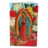 Virgin Mary Moleskine Cahier, Large Notebook Cover