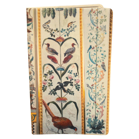 Laksmi's Garden Journal (Diary, Notebook) w/ Large Moleskine Cahier Cover