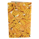 Going Bananas Journal (Diary, Notebook) w/ Large Moleskine Cahier Cover