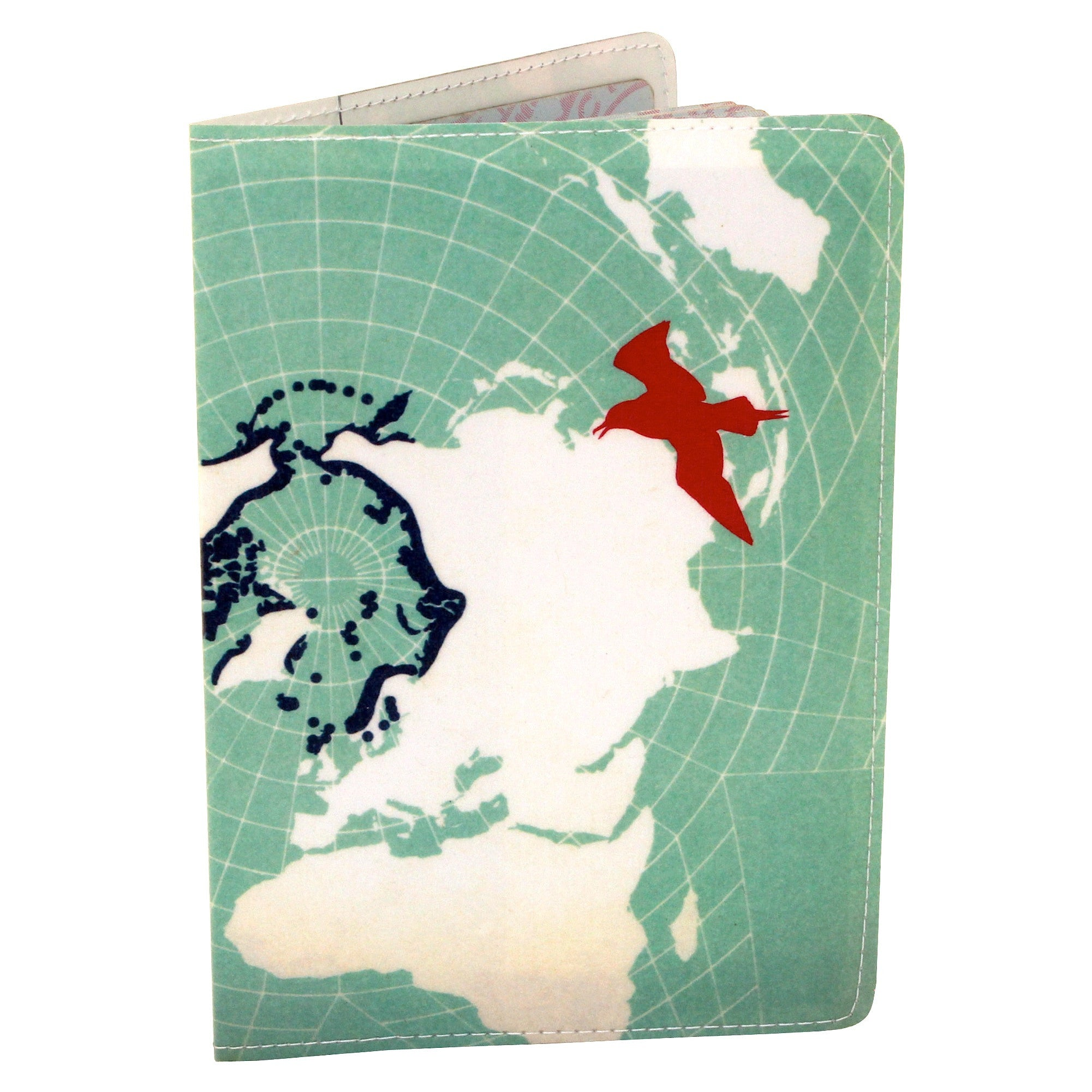 Blue Bird Map Travel Pport Holder Map Holders on map new port richey, map case, map storage, map rack, map beverly hills, map monticello, map of central louisiana,