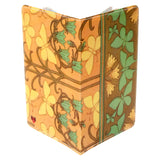Butterfly Art Nouveau Passport Holder