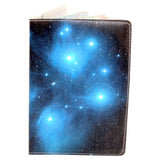 Pleiades Travel Passport Holder