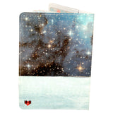 Howdy Stars Travel Passport Holder