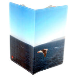 Sea Gull Travel Passport Holder