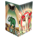 Magical Elephant Passport Holder
