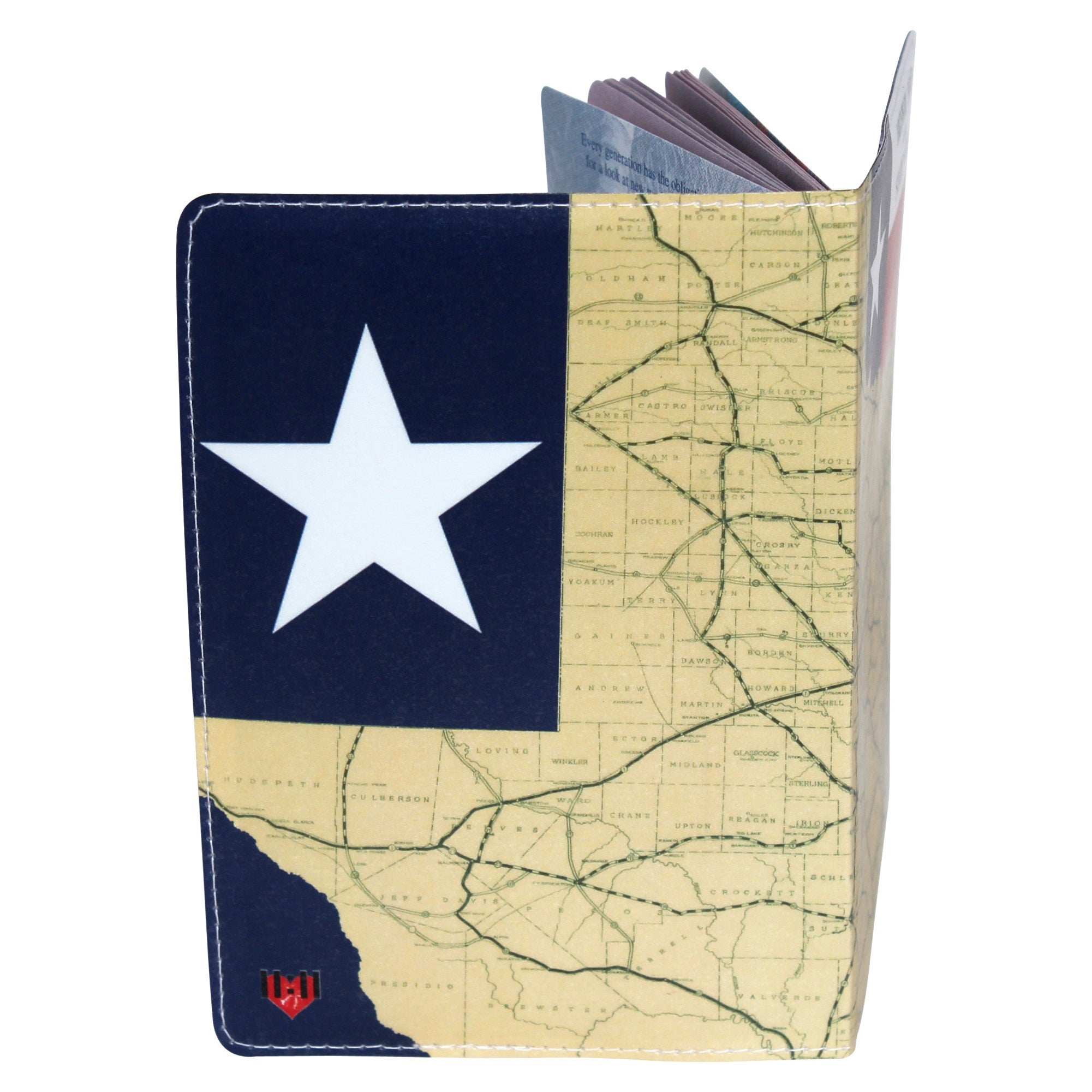 State of Texas Passport Holder