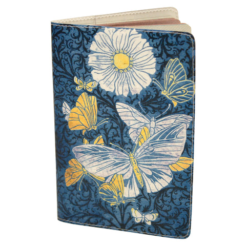 Butterfly Book Passport Holder