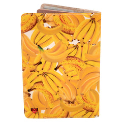Going Bananas Passport Holder