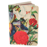 Flower Garden Passport Holder