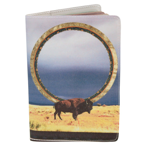 Lion King  Passport Holder