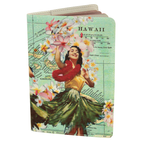 Hawaii Passport Holder