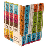 Periodic Table of the Elements Travel Passport Holder