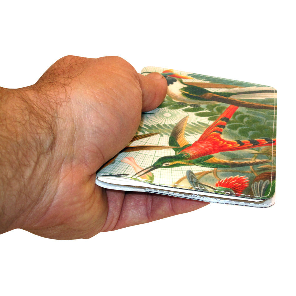 Beautiful Hummingbirds Small Moleskine Notebook Cover