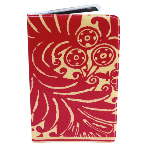 Pink Fern Dell Moleskine Cahier Pocket Notebook