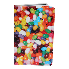 Jelly Beans Moleskine Cahier, Pocket Notebook Cover