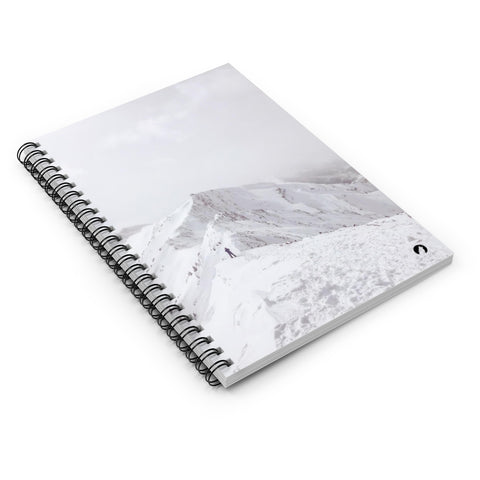 Aspen Mountains Notebook