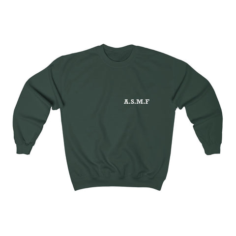 ASMF Custom Sweatshirt