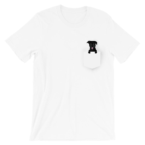 JH Pocket T-Shirt